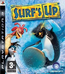 Surfs Up (Bazar/ PS3)