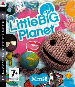 Little Big Planet (Bazar/ PS3)