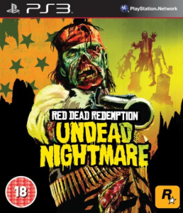 Red Dead Redemption: Undead Nightmare Pack (Bazar/ PS3)