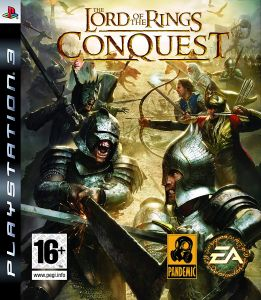 The Lord Of The Rings: Conquest (Bazar/ PS3)