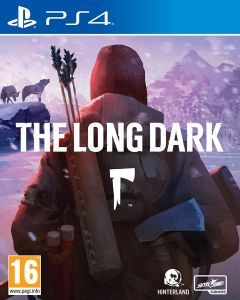 The Long Dark (Bazar/ PS4)