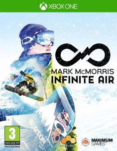 Mark McMorris Infinite Air (Bazar/ Xbox One)