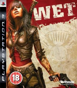 WET (Bazar/ PS3)