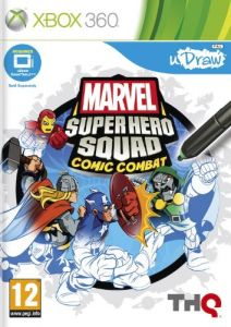 Marvel Super Hero Squad Comic Combat (Bazar/ Xbox 360)