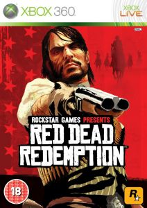 Red Dead Redemption (Bazar/ Xbox 360)