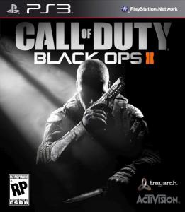 Call of Duty: Black Ops 2 - Nuketown 2025 (Bazar/ PS3)