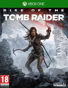 Rise of the Tomb Raider (Bazar/ Xbox One)