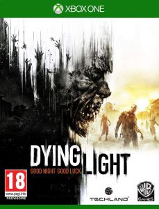 Dying Light (Bazar/ Xbox One)