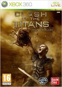 Clash of the Titans (Bazar/ Xbox 360)