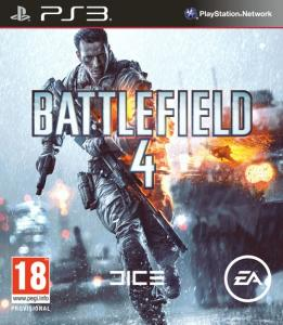Battlefield 4 /Deluxe Edition/ (Bazar/ PS3) - CZ