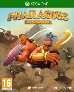 Pharaonic /Deluxe Edition/ (Xbox One)