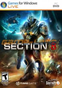 Section 8 (PC) - Výprodej