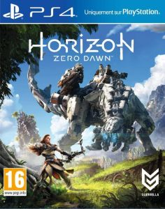 Horizon Zero Dawn (Bazar/ PS4)