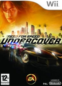 Need For Speed: Undercover (Wii)