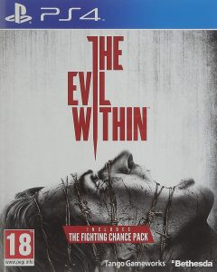 The Evil Within (Bazar/ PS4)