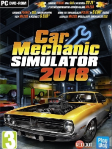 Car Mechanic Simulator 2018 (PC) - PL