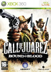 Call of Juarez: Bound in Blood (Bazar/ Xbox 360)
