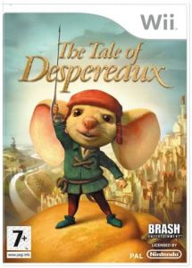 The Tale Of Despereaux (Bazar/ Wii)