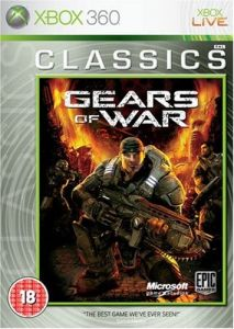Gears of War (Bazar/ Xbox 360)