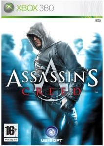 Assassins Creed /Classics/ (Bazar/ Xbox 360)