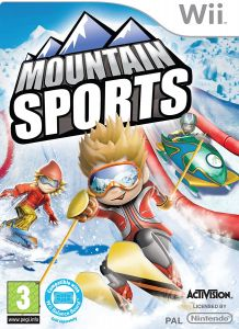 Mountains Sports (Bazar/ Wii)