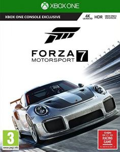 Forza Motorsport 7 (Xbox One) - CZ