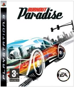 Burnout Paradise (Bazar/ PS3)