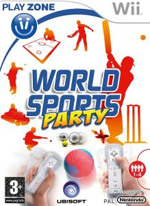 World Sports Party (Bazar/ Wii)