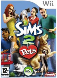 The Sims 2: Pets (Bazar/ Wii)