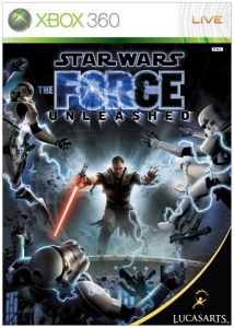 Star Wars: The Force Unleashed (Bazar/ Xbox 360)