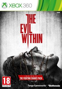 The Evil Within (Bazar/ Xbox 360)