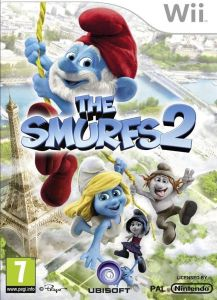 The Smurfs 2 (Bazar/ Wii)