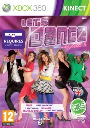 Lets Dance with Mel B (Bazar/ Xbox 360 - Kinect)