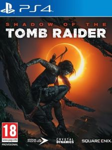 Shadow of the Tomb Raider (Bazar/ PS4)