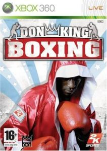 Don King Boxing (Xbox 360)