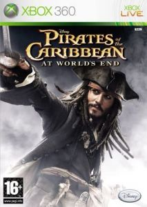Pirates of the Caribbean (Xbox 360)