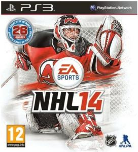 NHL 14 (Bazar/ PS3) - EN