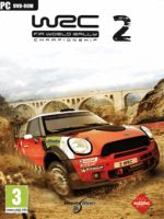 WRC: FIA World Rally Championship 2 (PC)