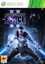 Star Wars: The Force Unleashed 2 (Bazar/ Xbox 360)