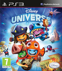 Disney Universe (Bazar/ PS3)