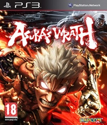 Asuras Wrath (PS3)