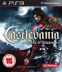 Castlevania: Lords Of Shadow (Bazar/ PS3)