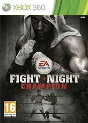 Fight Night Champion (Bazar/ Xbox 360)