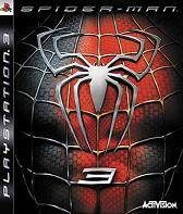 Spider-Man 3 /SpiderMan/ (Bazar/ PS3)