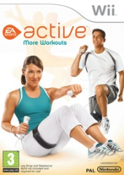 EA Sports Active More Workouts (Bazar/ Wii)