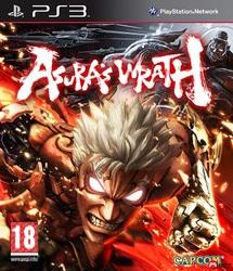 Asuras Wrath (PS3)