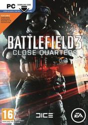 Battlefield 3: Close Quarters CZ (PC)