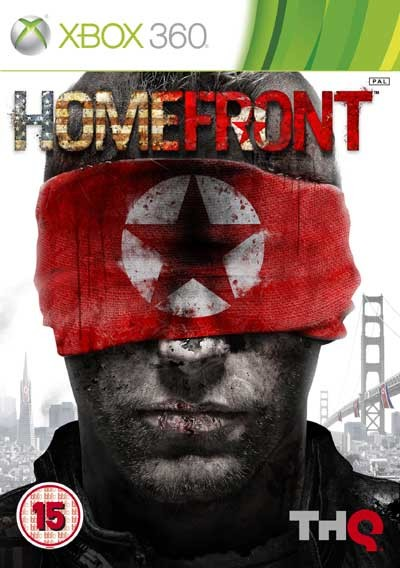 Homefront (Bazar/ Xbox 360)