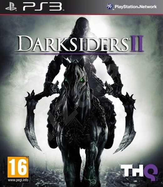 Darksiders 2 (PS3)