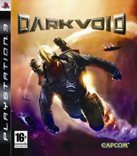 Dark Void (PS3) - DE